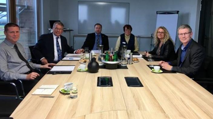 CDU: Standort Brunsbüttel hat große Chancen