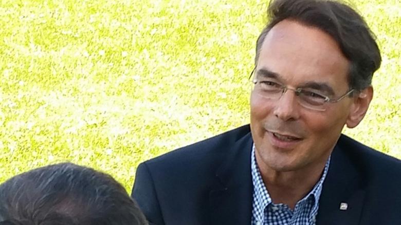 Ingbert Liebing fordert Einwanderungsgesetz