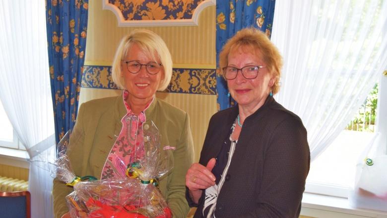 Jahreshauptversammlung Senioren Union