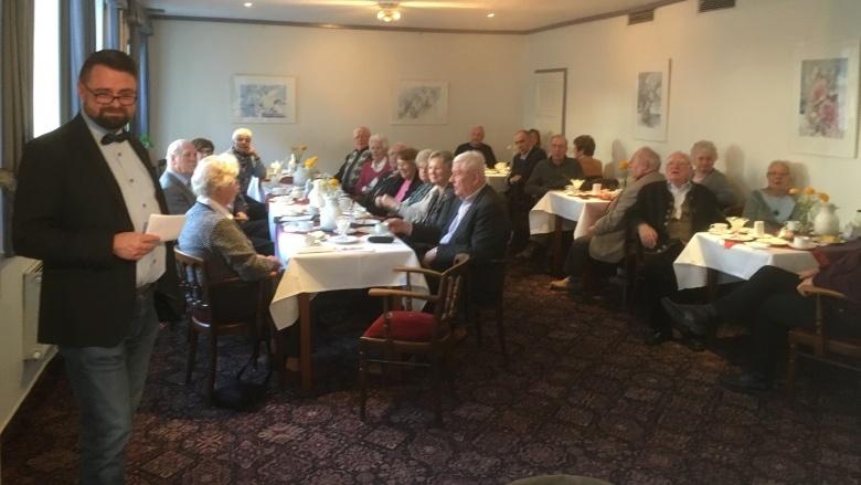 Senioren Union Gruppe
