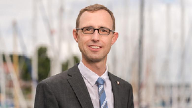 Dirk Schrödter