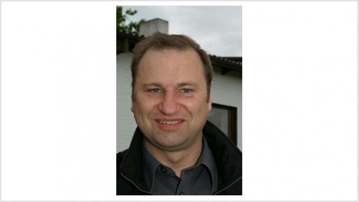 Volker Nielsen, CDU Kreisvorsitzender