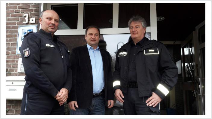 Polizei Meldorf